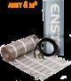 Тепла підлога Ensto ThinMat, EFHTM160.8 двожильний мат