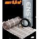 Теплый пол Ensto ThinMat, EFHTM160.0,5 двухжильный мат