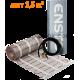 Теплый пол Ensto ThinMat, EFHTM160.2,5 двухжильный мат