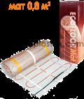 Теплый пол Fenix LTDS-12130-165 двухжильный мат 0,8 м.кв
