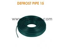 Саморегулирующийся кабель Nexans DEFROST PIPE 15