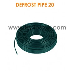 Саморегулирующийся кабель Nexans DEFROST PIPE 20