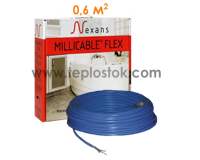 Теплый пол Nexans MILLICABLE FLEX/10  100W