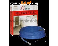 Тепла підлога Nexans MILLICABLE FLEX/10 100W