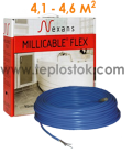 Теплый пол Nexans MILLICABLE FLEX/10  700W