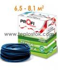 Тепла підлога Profi Therm 2 19/1240 двожильний кабель