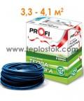 Тепла підлога Profi Therm 2 19/630 двожильний кабель