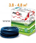 Тепла підлога Profi Therm 2 19/725 двожильний кабель