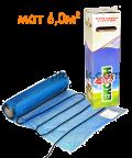 Тепла підлога Ексон Мат - 935Вт