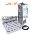 Теплый пол Hemstedt DH (HEM GH) 1050W 7m2  двухжильный мат