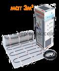 Теплый пол Hemstedt DH 450W 3m2  двухжильный мат