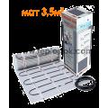 Теплый пол Hemstedt DH 525W 3,5m2  двухжильный мат