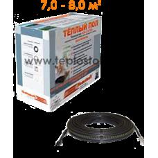 Теплый пол Hemstedt DR 1200W ультратонкий кабель