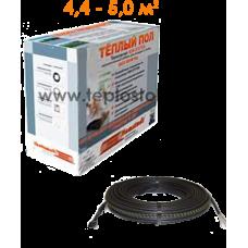 Теплый пол Hemstedt DR 750W ультратонкий кабель