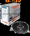 Теплый пол Hemstedt BR-IM-Z 1700W  одножильный кабель