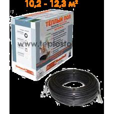Теплый пол Hemstedt BR-IM-Z 1900W  одножильный кабель