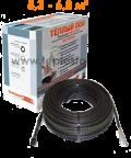 Теплый пол Hemstedt BR-IM 1000W двухжильный кабель