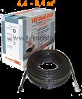 Тепла підлога Hemstedt BR-IM 1250W двожильний кабель