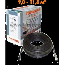 Теплый пол Hemstedt BR-IM 1700W двухжильный кабель