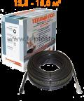 Тепла підлога Hemstedt BR-IM 2300W двожильний кабель