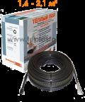 Теплый пол Hemstedt BR-IM 300W двухжильный кабель