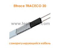 Саморегулюючий кабель Eltrace TRACECO 20