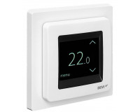 Терморегулятор DEVIreg Touch (white)