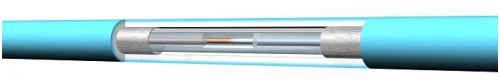 конструкція кабелю nexans-txlp1